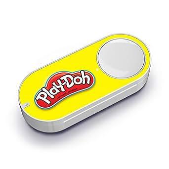 Play-Doh Dash Button