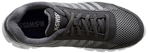 K-Swiss Performance X Lite Athletic Cmf, Chaussures de fitness femme Gris
