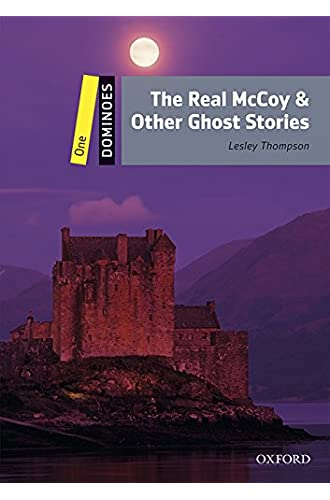 Dominoes 1. The Real McCoy & Other Ghost Stories MP3 Pack