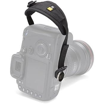 Canon 4991B001AA Handstrap E2 for Canon EOS 1100D EOS600D and EOS 60D,Black