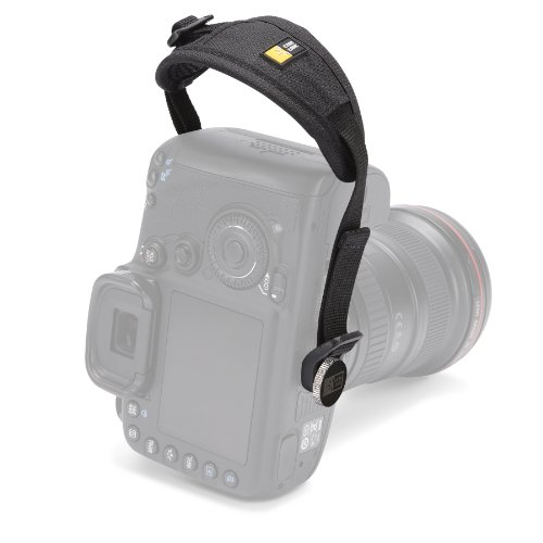 Case Logic Luminosity Borsa per DSLR Nylon, Nero