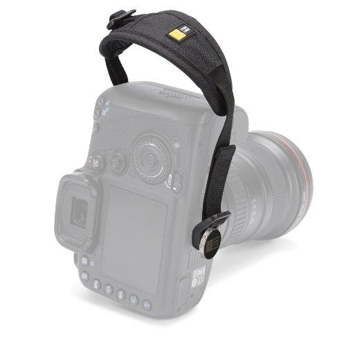 dslr handschlaufe Case Logic SLR Quick Grip Hand Strap Kamera-Handschlaufe (universal passend) schwarz