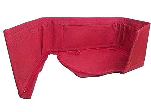 CHACREYAS BAG ORGANIZER BASE FITS FOR SPEEDY 35 RED COLOR (Shaper Base Speedy)