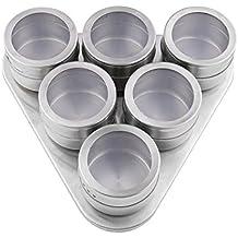 suchergebnis auf amazon.de für: gewürzregal von ikea - Edelstahlbehälter Küche
