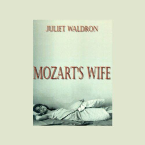 Mozart's Wife  Audiolibri