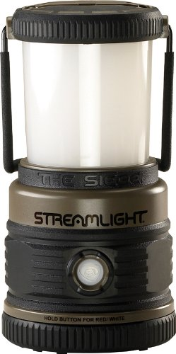 Streamlight 44931 die Belagerung Laterne, 44931