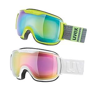 Uvex Downhill 2000 S FM Skibrille