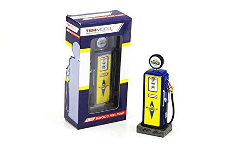 sunoco-fuel-pump-118-true-scale-miniatures-diorami-modello-modellino-die-cast