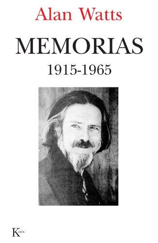Memorias (Sabiduría Perenne)