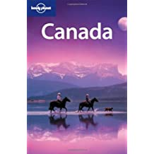 Canada. Lonely Planet