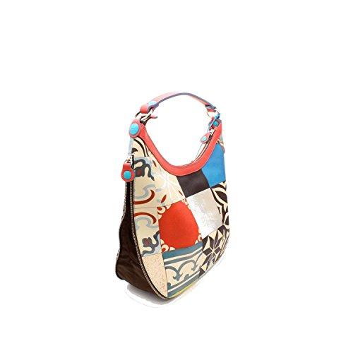 Gabs 200T2/X0086-ALLISON Borse Donna Donna Stamp Maiolica