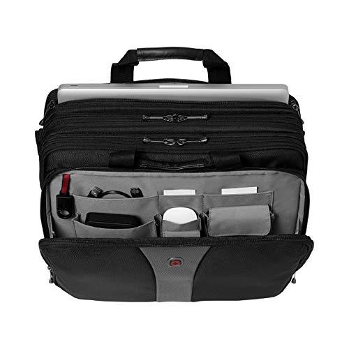 Wenger 600655 Legacy Laptoptasche bis 17 Zoll - 4