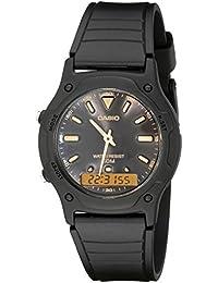 Casio AW49HE-1AV - Reloj para Hombres, Correa de Resina
