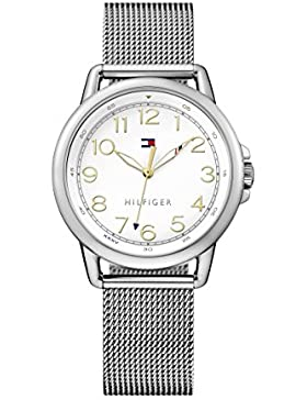 Tommy Hilfiger - Damen -Armbanduhr 1781658