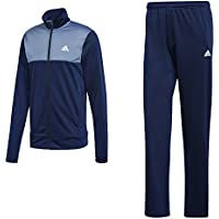adidas Herren Back 2 Basics Trainingsanzug