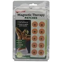 Selbstklebend einfach anzubringen & Release Hals Rücken Hände Füße Magnettherapie Patches preisvergleich bei billige-tabletten.eu