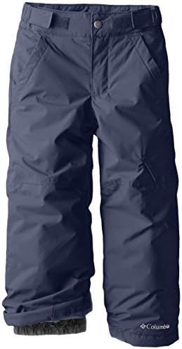 Columbia Columbia Columbia Ice Slope II Pantaloni da Sci, Grigio(Graphite), XSB00ECF5RV6Parent | Elegante Nello Stile  | Affidabile Reputazione  | Nuove varietà sono introdotte  | Eccellente qualità  0cf0fc