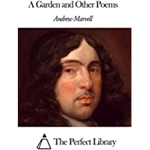 A Garden and Other Poems (English Edition)