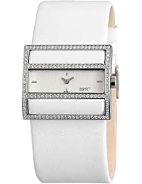Esprit Damen-Armbanduhr Woman ES103072002 Analog Quarz