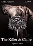 Beast. The Killer and Claire