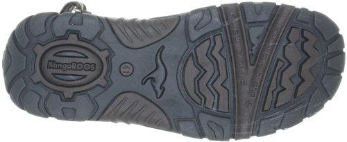 KangaROOS Isle 71747/322, Sandali sportivi uomo Marrone (Braun (cocoa/sand/charcoal))