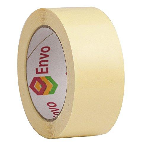 1.000 Etichette Autoadesive Trasparenti Rotonda Tenuta Etichette