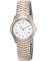 Ebel Damen-Armbanduhr 1215926