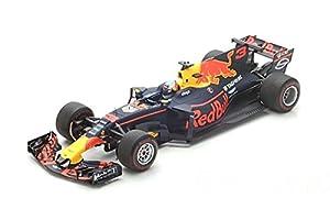 SPARK-Red Bull-Tag heurter RB13-Winner Azerbaijan GP 2017Coche de ferrocarril de Collection, 18s310, Azul/Rojo/Amarillo
