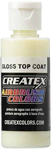 3M Createx 5604-02 Airbrush-Decklack, glänzend, 56 g