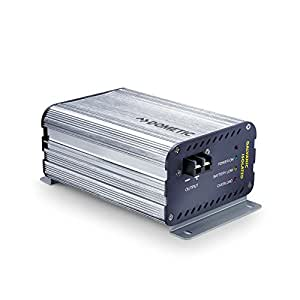 Dometic PerfectCharge DC 20, Auto-Ladewandler und Batterie-Ladegerät, 20 A, 12 V für KFZ, LKW oder Boot