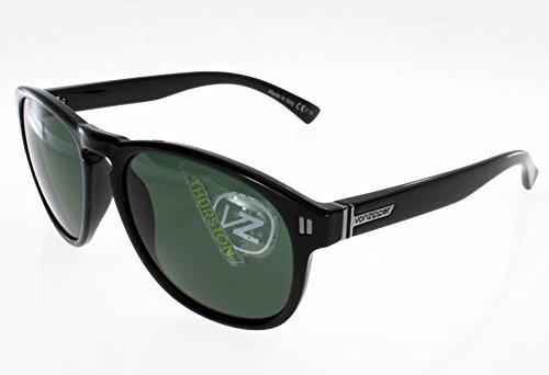 Vonzipper Herren Sonnenbrille Thurston Black Gloss