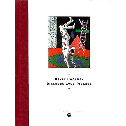 David Hockney, dialogue avec Picasso : Exposition, Musée Picasso, Paris (10 février-3 mai 1999)