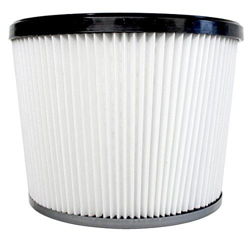 p-clean 3040b Filter-HEPA konisch Ø202–H153