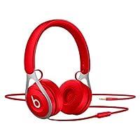Beats ML9C2ZE/A Kablolu Kulaküstü Kulaklık, Kırmızı
