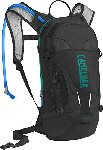 CamelBak 1116001900 - Pack y bolsa de hidratación para ciclismo, talla única, color gris