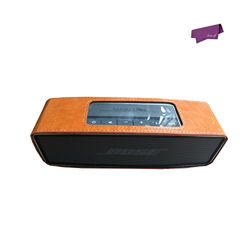 salesla-pu-case-sleeve-cover-pouch-bumper-for-bose-soundlink-mini-bluetooth-speaker-orange
