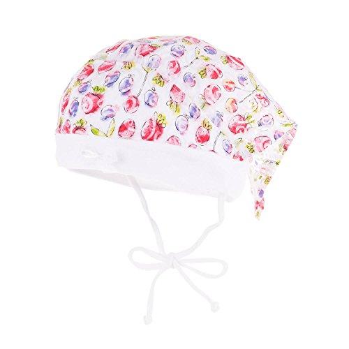 Maximo Mini Kopftuchmütze-53 - Kindermode : Mädchen
