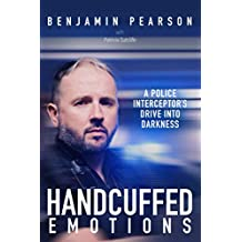 Handcuffed Emotions: A Police Interceptor's Drive Into Darkness