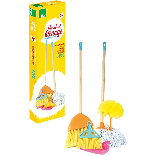 Vilac - set per le pulizie