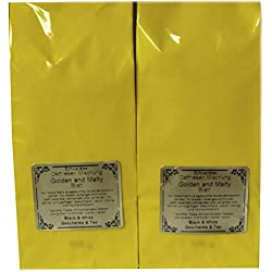 Golden and Malty Ostfriesenmischung 200g Black & White Teespezialitaeten