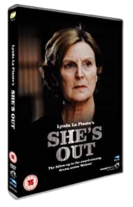 She's Out [DVD] [1995]