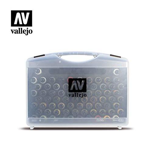 Vallejo Air Basic - Caja de color