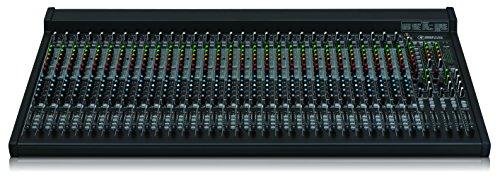 Mackie 3204VLZ4 mezclador DJ - Mezclador para DJ (20 - 50000 Hz)