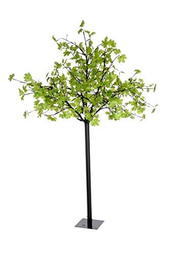 eleganter-450x-leds-deko-terrassen-outdoor-baum-stand-hof-beleuchtung-blatter-grun-leuchten-direkt-8