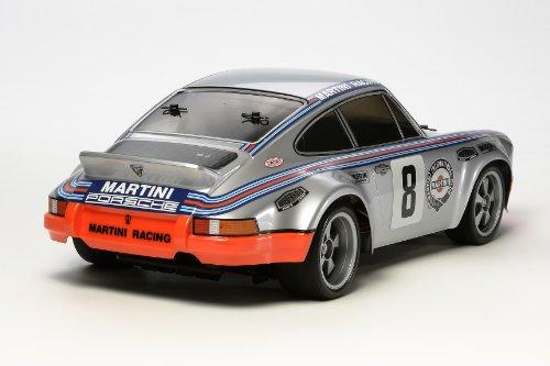 RC Auto kaufen Rennwagen Bild 3: Porsche 911 Carrera RSR*
