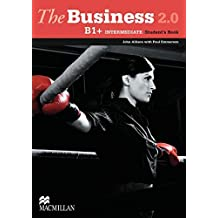 The Business 2.0: Intermediate / Student's Book with e-Workbook (DVD-ROM)