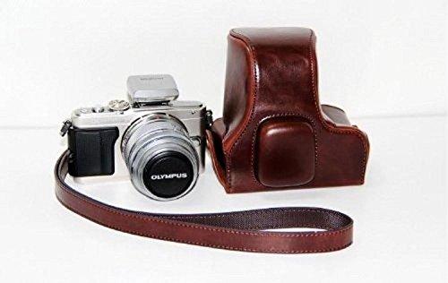 borsa-imitazione-in-pelle-pu-copertura-in-pelle-per-olympus-pen-e-pl3-epl3-epm1-e-pm1-14-42mm-lens-m