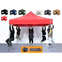 Gorilla Gazebo ® Pop Up 3x3m Heavy Duty Waterproof Commercial Grade Market Stall 21