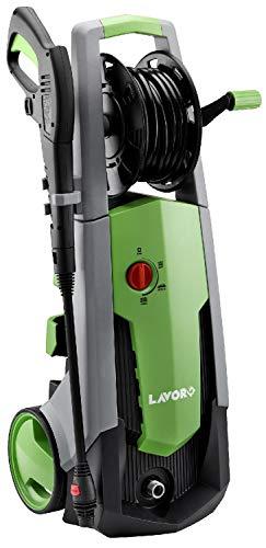 Lavorwash Predator 160 WPS Idropulitrice, Verde