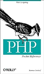 PHP Pocket Reference  (en anglais)